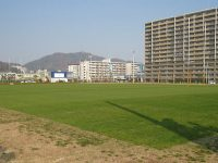 JR西日本神戸総合グランド2