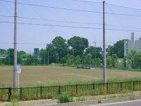駒形公園多目的広場2