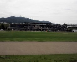 湖南市市民グラウンド陸上競技場
