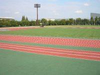 鴻巣市立陸上競技場2