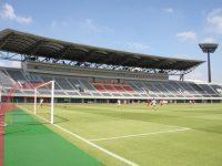 熊谷スポーツ文化公園陸上競技場2
