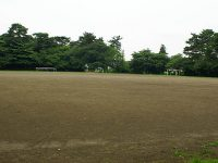 黒浜公園サッカー場2