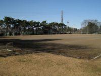 黒浜公園サッカー場3
