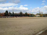 久宝寺緑地陸上競技場2