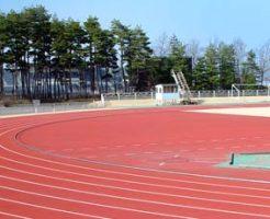 松本平広域公園補助競技場