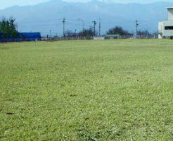 松本平広域公園多目的球技場