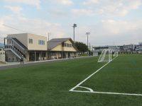 松本市サッカー場2