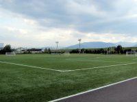 松本市サッカー場3