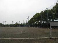 妻沼運動公園緑の広場2