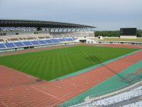 三木総合防災公園陸上競技場2