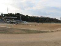三木山総合公園陸上競技場1