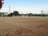 三菱電機伊丹総合グラウンド1