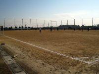 三浦運動公園サッカー場2