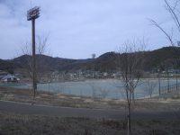 毛呂山総合公園多目的グラウンド3
