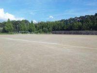 むかいやま公園スポーツ施設1