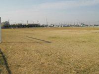 春日部市中野グラウンド1