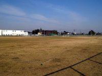 春日部市中野グラウンド2