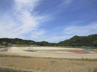 南山スポーツ公園陸上競技場2