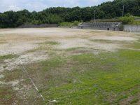 奈良大学野外活動センターグラウンド1
