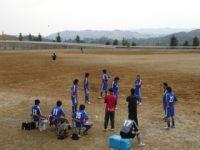 奈良大学野外活動センターグラウンド2