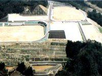 奈良大学野外活動センターグラウンド3