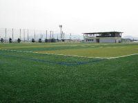 奈良県フットボールセンター1