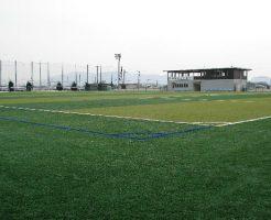 奈良県フットボールセンター