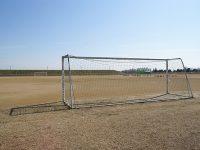 西遊馬公園サッカー場2