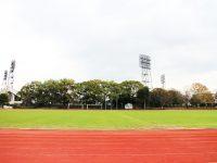 西京極総合運動公園補助競技場1
