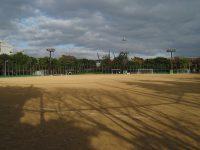 西猪名公園球技場1