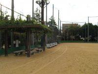 西猪名公園球技場2