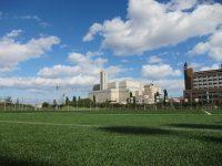 西宮浜総合公園多目的人工芝グラウンド1