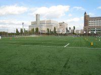 西宮浜総合公園多目的人工芝グラウンド2