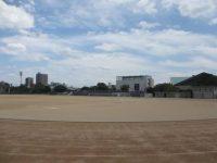 西宮市中央運動公園陸上競技場1