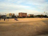 西宮市中央運動公園陸上競技場2