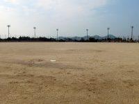 布引運動公園多目的グラウンド1
