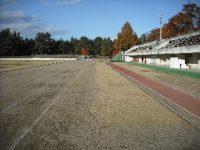 大町市運動公園陸上競技場3