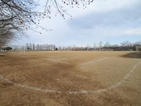 大間木公園サッカー場2