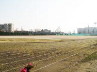 大沼陸上競技場3