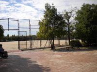 アクアパルコ洛西競技場3