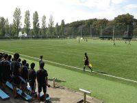 立正大学熊谷キャンパスグラウンド2