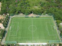 立正大学熊谷キャンパスグラウンド3