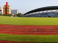 SGホールディングスグループ健康保険組合守山陸上競技場2