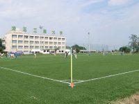 埼玉工業大学深谷キャンパスグラウンド1
