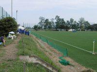 埼玉工業大学深谷キャンパスグラウンド2