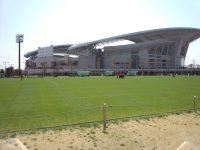 埼玉スタジアム2002 第3グラウンド2
