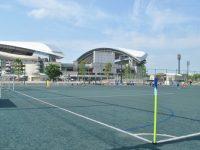 埼玉スタジアム2002 第4グラウンド1