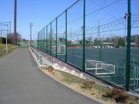 埼玉スタジアム2002 第4グラウンド3