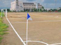 坂戸市民総合運動公園第2多目的運動場1