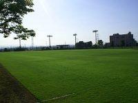 坂戸市民総合運動公園第1多目的運動場1